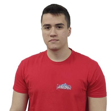 Kristian Fazlic